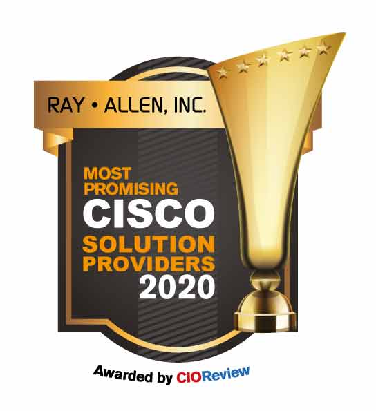 Top 20 CISCO Solution Companies - 2020