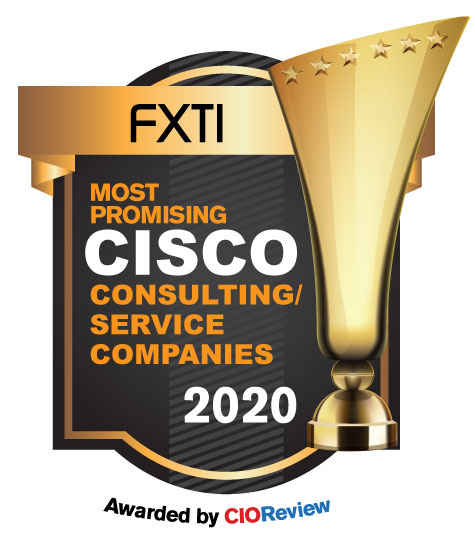 Top 10 Cisco Consulting/Service Companies - 2020
