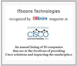 ITboons Technologies